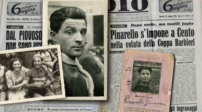 Pinarello deel 2