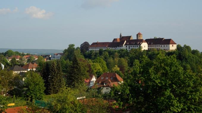 Vrijdag 31 maart naar Tecklenburg