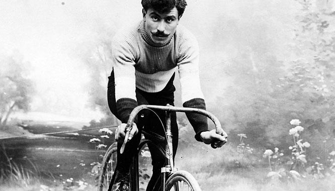 De Ronde van Frankrijk 1909