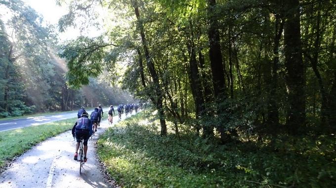 Foto's d.d. 23-09-2017 van de tocht naar Westerbork