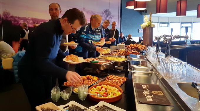 Ontbijttocht 28-03 – Opgeven!