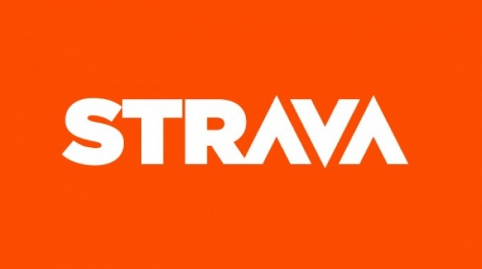 Strava, join the club!