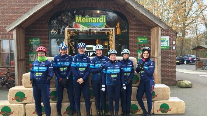 Op de koffie bij Meinardi!