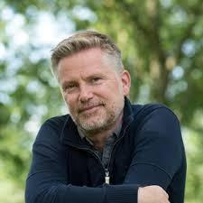 Wielrenner Erik Hulsegge